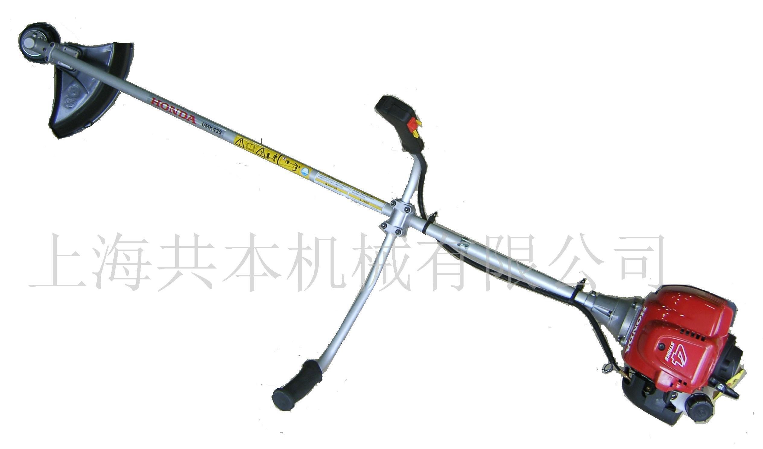 上海共本机械有限公司