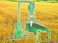 震动筛-450-大华机械