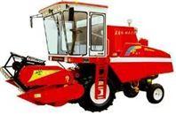 东方红4LZ-2.5自走式谷物联合收割机