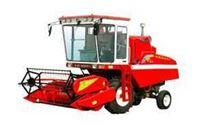 东方红 4LZ-2.5 豪华世纪风型 全喂入轮式谷物联合收割机
