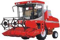 东方红 4LZ-2.5 世纪缘型 全喂入轮式谷物联合收割机