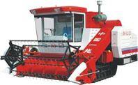 东方红4LZ-220型稻麦联合收割机