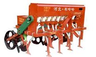 玉米小麦两用机