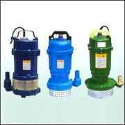 ,大型水泵,农田水泵,加水水泵,QDX型潜水泵系列