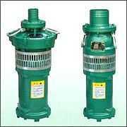 ,大型水泵,农田水泵,加水水泵,QY型油浸式潜水泵系列