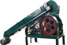 9SGJ-500优质燕峰秸秆压块机