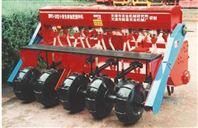 新型小麦免耕施肥播种机