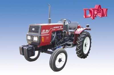 东风-350轮式拖拉机