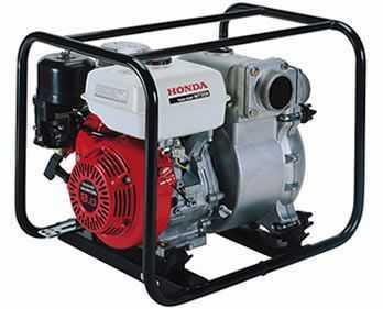 ,威柏计量泵,德帕姆计量泵,嘉陵本田水泵WB30XH-DF