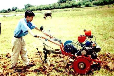 水田耕整机,双辊耕整机,新型耕整机,丹霞耕整机,金鹿牌多功能耕整机