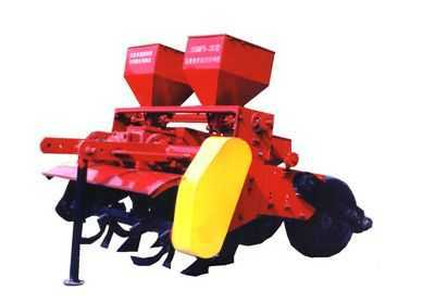 2BMFS型玉米免耕播种机