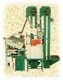 联合碾米设备