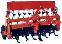 果樹挖坑施肥機 旋耕播種施肥機