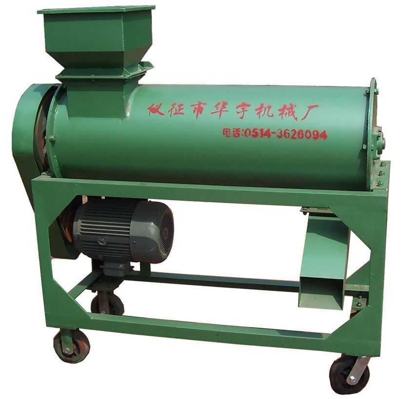 5ZM-3.0水稻小麦除芒机