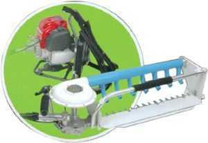 ,中分帶修剪機,茶園修剪機,手提式修剪機,單人背負式采茶機