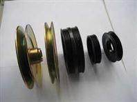 旋压带轮1
