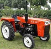25马力拖拉机