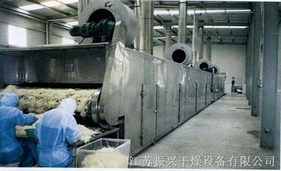 果蔬脫水干燥機