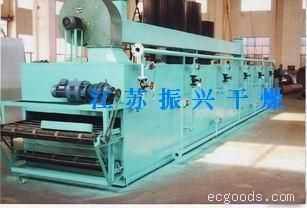 干脆面专用干燥机