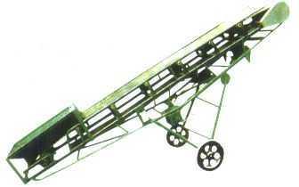 大倾角带式输送机生产商