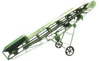 新型皮带输送机械设备