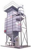 批式循环低温谷物干燥机