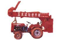 环链提升机玉米脱粒提升机