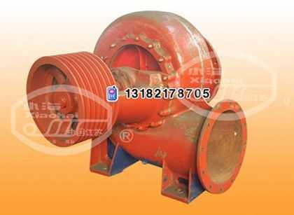 650HW混流泵