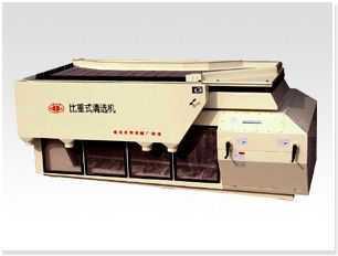 现代汉�z(�X[�z��XZ�x�_5xz-5.0型-比重清选机 _5xz系列-南京农牧机械厂