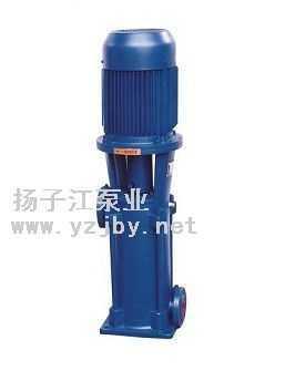 DL型立式多级离心泵厂家供应