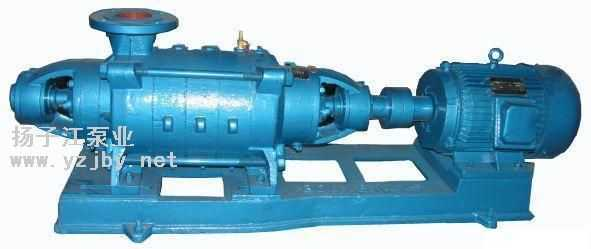 D型系列多级离心泵