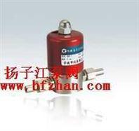 GDC-Q5电磁高真空带充气阀
