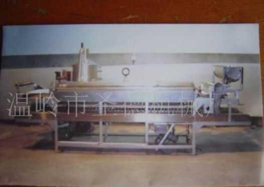 大型河粉加工机