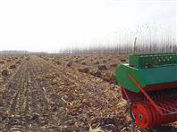 玉米秸秆打捆机供应