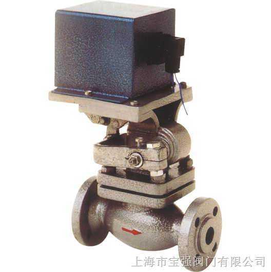 ZCNG、ZCNH高温高压电磁阀