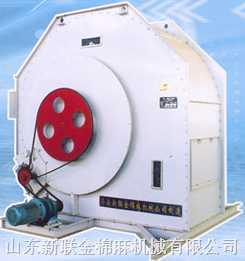ML-120 ML-140 ML-集棉机