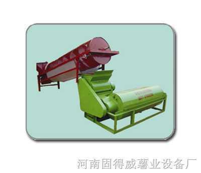 小型淀粉加工设备