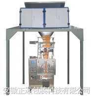 茶業計量包裝機 全自動茶葉稱量包裝機 茶葉自動包裝機