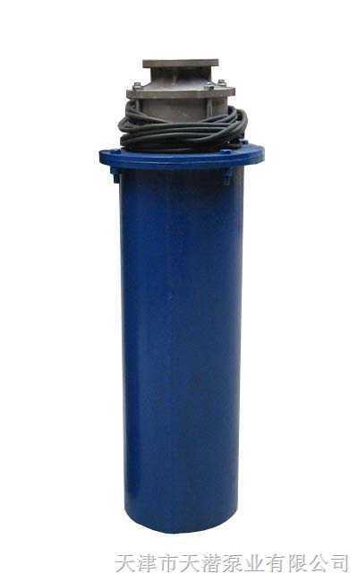 (250QJR80-80/4           40KW)热水潜水泵