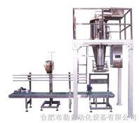 粉体化工包装机