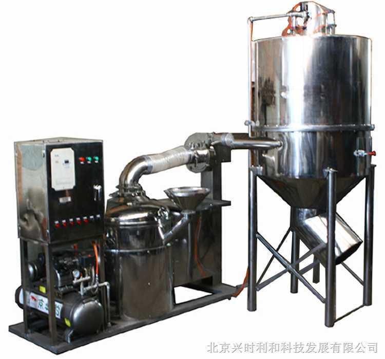 超微粉碎机|生产型超微粉碎机|中药超微粉碎机ZNC-515型