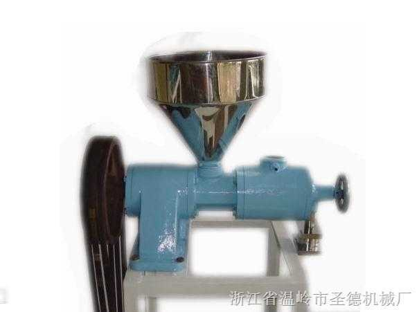 大型自熟年糕机(不带电动机)