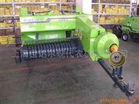 牧草秸秆收获机械
