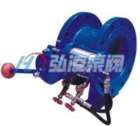 液力自动控制阀
