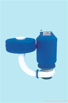 喷水式增氧机