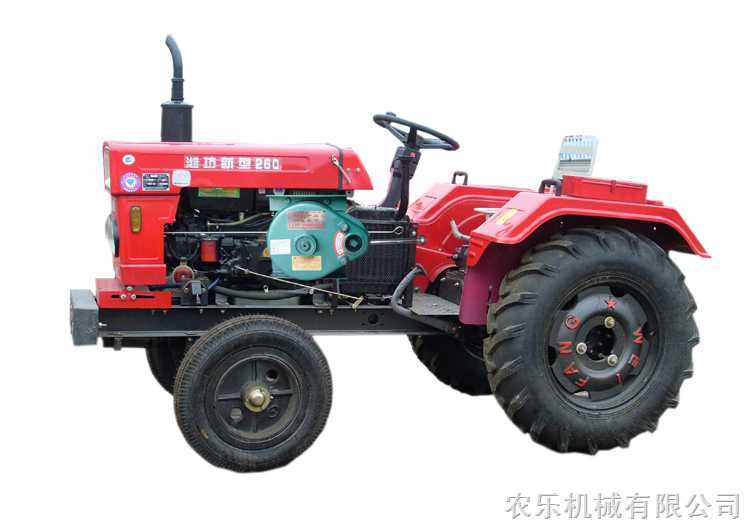 农机起动机