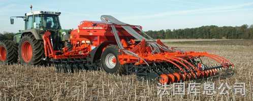 FASTLINER 4000 SD-牵引式气力免耕播种机价格