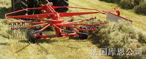 GA 4121 GTH-牽引式摟草機廠家