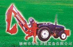 WTY5全液压挖掘机