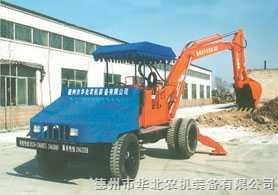 WY50型液压挖掘机
